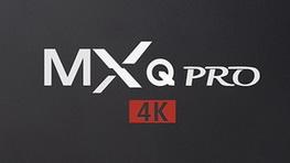 Hugsun MXQ Pro mic