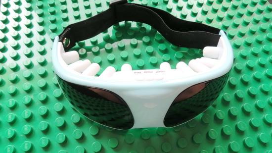 RMK-018 Eye Massager