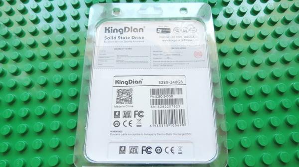 KingDian S280-240GB