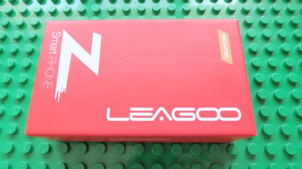 Leagoo Z5 (1)