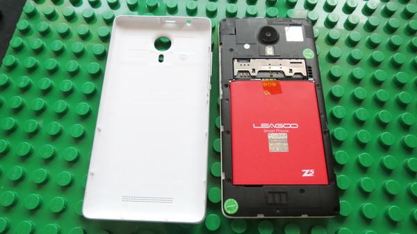 Leagoo Z5 (11)