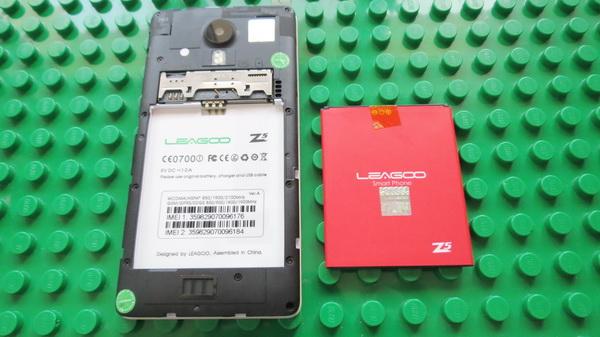 Leagoo Z5 (13)