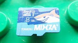 Mixza Tohaoll mic