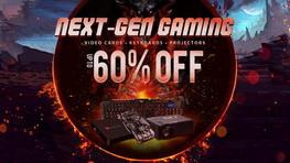 Next-Gen Gaming mik