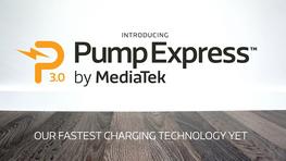 Pump Express 3.0 mic