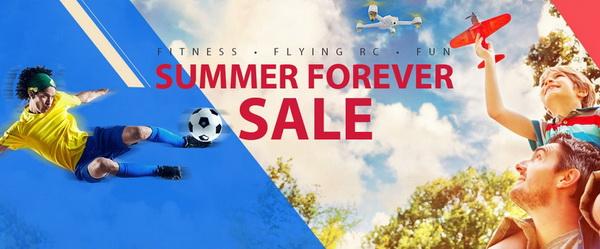Summer Forever Sale
