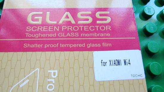 Tochic Glass Pro+
