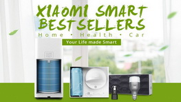 Xiaomi Smart Best Sellers mic