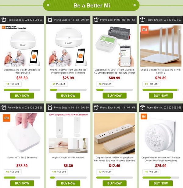 Xiaomi Smart Best Sellers_ (2)