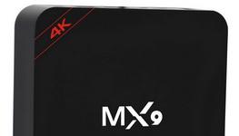 mx9 mic