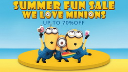 summer fun sale mic