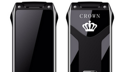 vkworld Crown V8 MIC