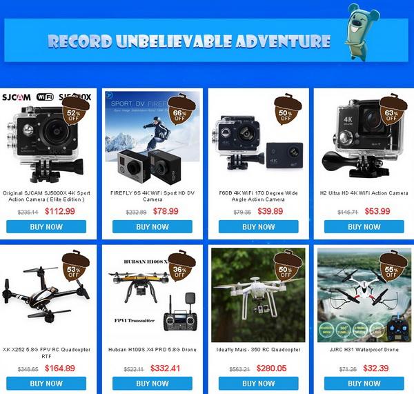 Best Gear Flash Sale