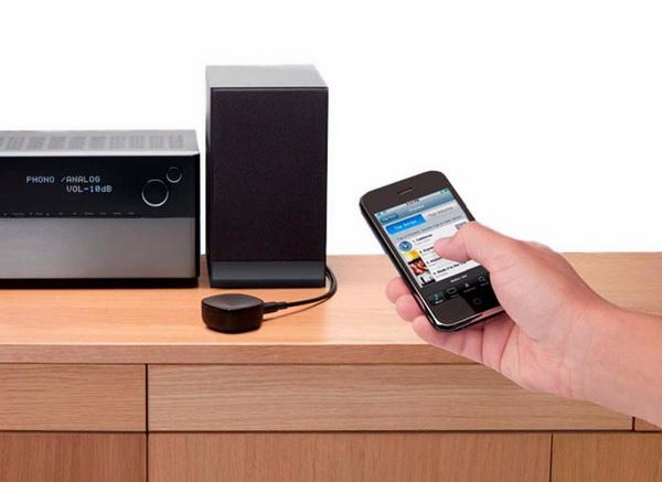 B3501 Bluetooth Receiver
