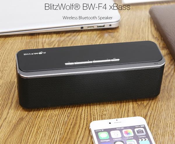BlitzWolf BW-F4