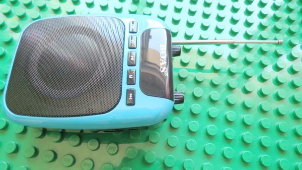 Boas BQ-850