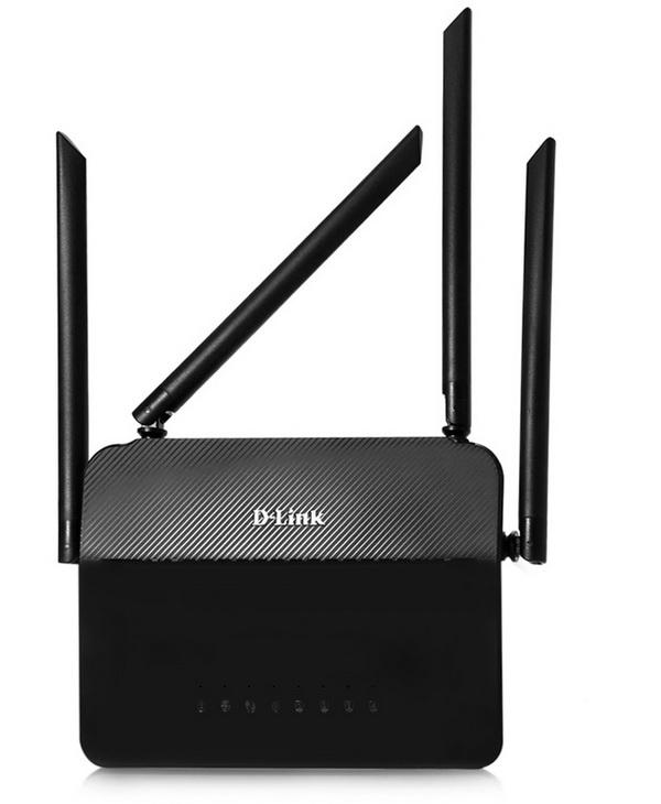 D-Link DIR-822 4
