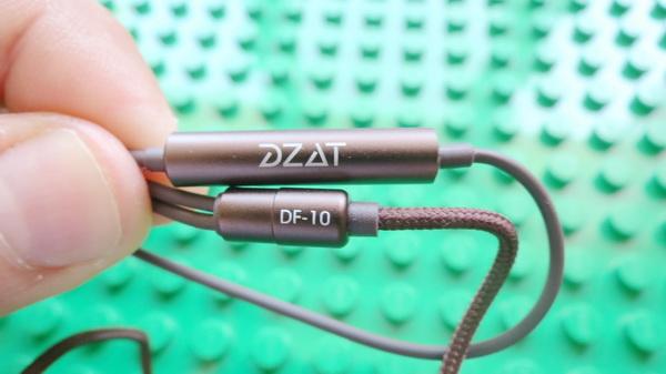 Flymemo DZAT DF-10