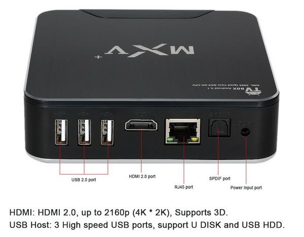 MXV Plus a2