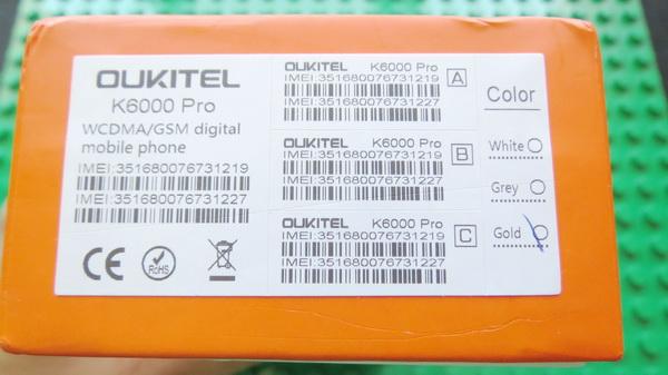 Oukitel K6000 Pro (3)