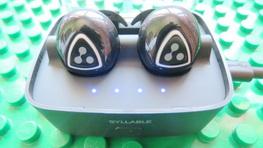 Syllable D900S mic