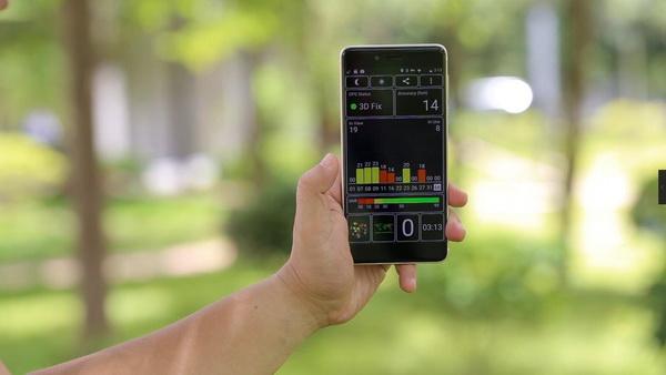 Ulefone Future mic (2)