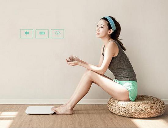 XiaoMi Electronic Scale