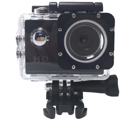 A7 HD Sport Action Camera