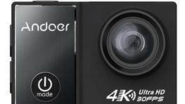 Andoer C5 mic