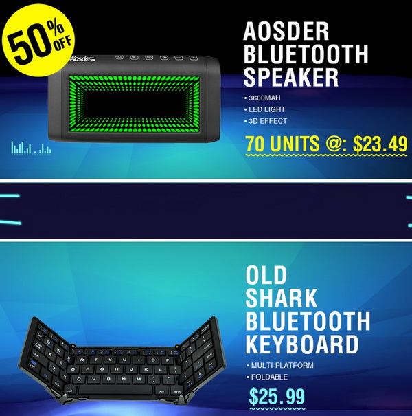 Computer Peripherals Flash Sale