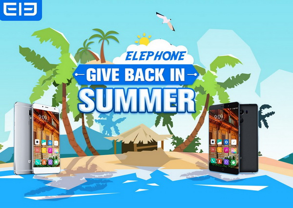Elephone Summer Sale (1)