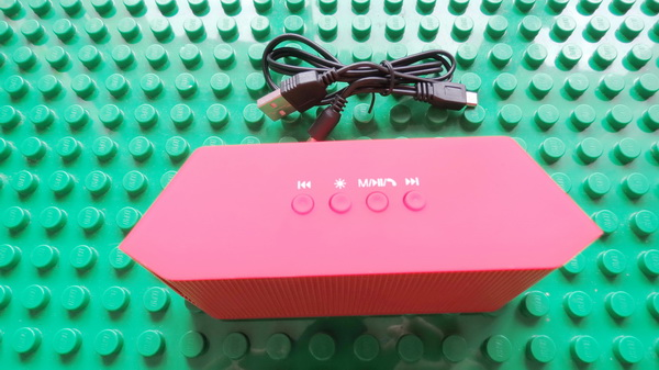 ML-28U Portable Bluetooth Speaker