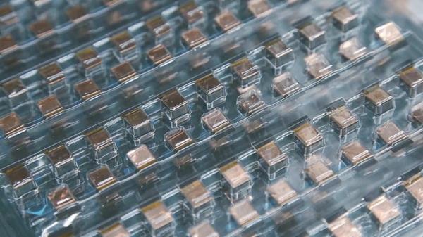 Meet Ulefone Metal in Factory