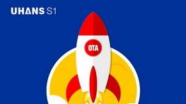 UHANS S1-OTA update mic