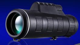 Universal 10x40 Camera Lens mik