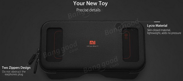 Xiaomi 3D VR Headset Glasses