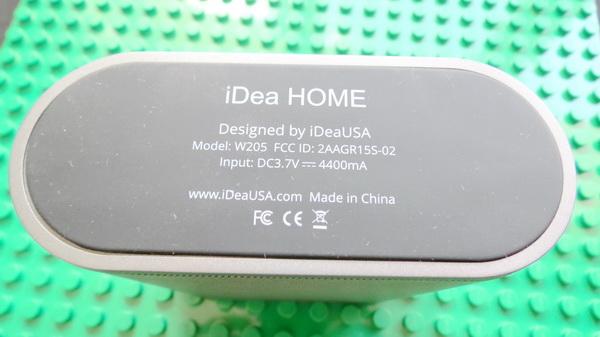 iDea Home W205
