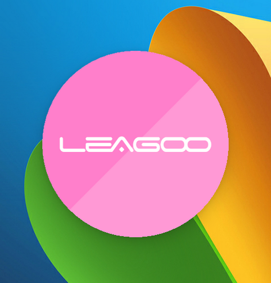 Leagoo Z5 smartphone