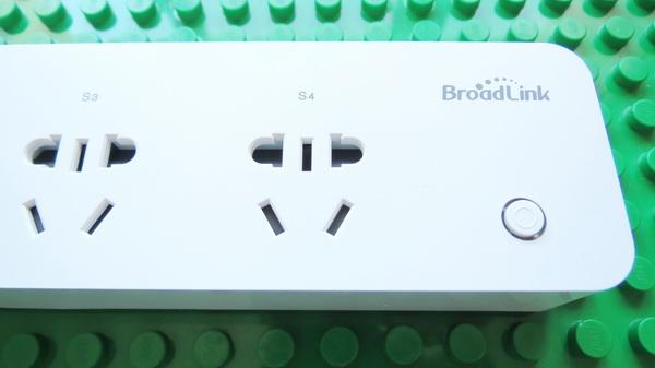 Broadlink MP1