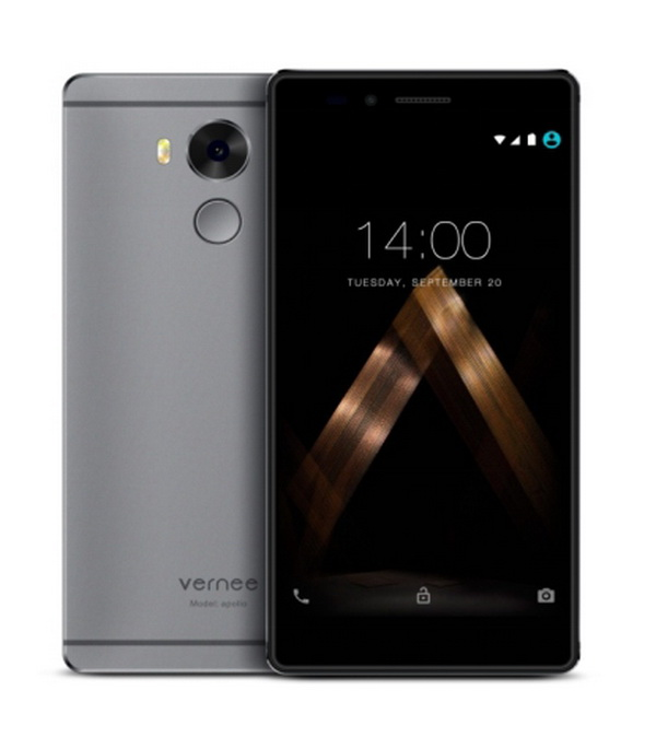 Vernee Apollo 2