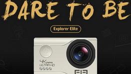 Elephone EleCam Explorer Elite mik