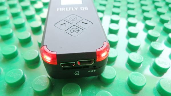 HawKeye Firefly Q6