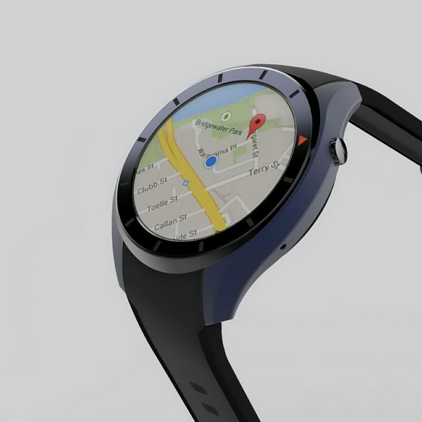 IQI l3 smartwatch