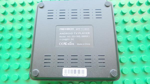 nexbox-a5-30