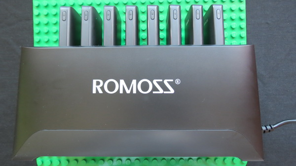 Romoss BE-401 Portable Charger Station