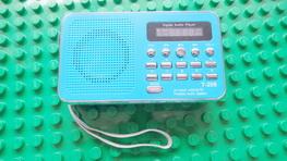T-205 Portable Digital Multimedia Speaker (20)