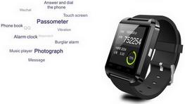 u8-smartwatch-mic