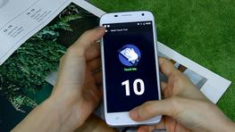uhans-a101-10-point-touchscreen-mik