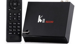 Download Android Nougat 7 1 firmware for MECOOL KII Pro TV Box