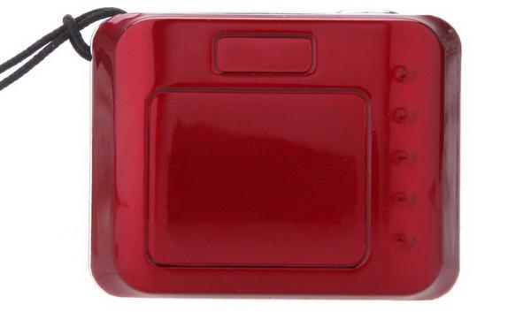 X3 HD Mini Camera